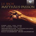 J. S. Bach Matthaus Passion w sklepie internetowym Gigant.pl