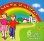 Katechizm Dla 6 Latka Kocham Dobrego Boga w sklepie internetowym Gigant.pl