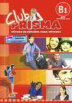 Club Prisma B1 Podręcznik + Cd Audio w sklepie internetowym Gigant.pl