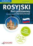 Rosyjski. Kurs Podstawowy. Nowa Edycja + 2cd w sklepie internetowym Gigant.pl
