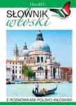 Słownik Włoski Z Rozmówkami Polsko-włoskimi w sklepie internetowym Gigant.pl
