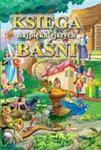 Księga Najpiękniejszych Baśni Tw w sklepie internetowym Gigant.pl