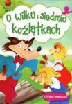 Czytaj I Naklejaj - O Wilku I Siedmiu Koźlątkach w sklepie internetowym Gigant.pl