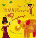 Julian Tuwim Wiersze I Wierszyki Dla Najmłodszych w sklepie internetowym Gigant.pl