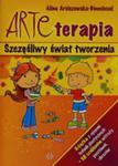 Arteterapia. Szczęśliwy Świat Tworzenia w sklepie internetowym Gigant.pl