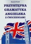 Przystępna Gramatyka Angielska Z Ćwiczeniami w sklepie internetowym Gigant.pl