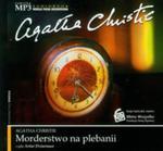 Morderstwo Na Plebanii (Płyta Cd) w sklepie internetowym Gigant.pl