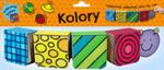Kolorowe Gąsiennice Kolory w sklepie internetowym Gigant.pl