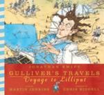 Gulliver's Travels: Voyage To Lilliput w sklepie internetowym Gigant.pl