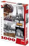Puzzle 1000 Paryż Kolaż Dino w sklepie internetowym Gigant.pl