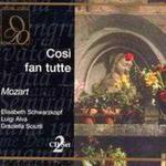 Mozart Cosi Fan Tutte w sklepie internetowym Gigant.pl