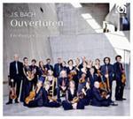 J. S. Bach: Ouverturen - Complete Orchestral Suites w sklepie internetowym Gigant.pl