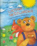 Wiosna Niedźwiadka I Innych Wierszy Gromadka w sklepie internetowym Gigant.pl