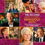 Second Best Exotic Marigold Hotel - O.s.t. (Gate) w sklepie internetowym Gigant.pl