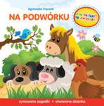 Kto To Taki To Zwierzaki Na Podwórku w sklepie internetowym Gigant.pl