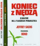 Koniec Z Nędzą Nasze Wspólne Bogactwo Śladami T-shirta w sklepie internetowym Gigant.pl
