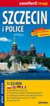 Szczecin I Police - Plan Miasta 1:22 000 w sklepie internetowym Gigant.pl