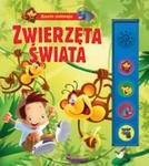 Gucio Poznaje Zwierzęta Świata w sklepie internetowym Gigant.pl