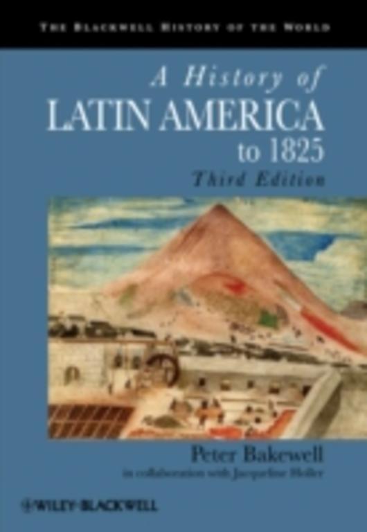 the history of modern latin america essay