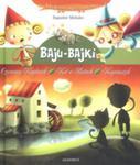 Baju Bajki Czerwony Kapturek Kot W Butach Kopciuszek w sklepie internetowym Gigant.pl
