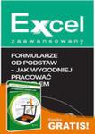 Formularze Od Podstaw Jak Wygodniej Pracować Z Excelem + 35 Najlepszych Narzędzi I Makr w sklepie internetowym Gigant.pl