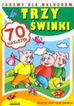 Trzy Świnki Zabawy Dla Maluchów w sklepie internetowym Gigant.pl