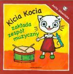 Kicia Kocia Zakłada Zespół Muzyczny w sklepie internetowym Gigant.pl