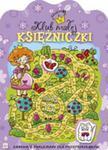 Klub Małej Księżniczki Zeszyt 3 Zabawa Z Naklejkami Dla Przedszkolaków w sklepie internetowym Gigant.pl