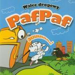 Walec Drogowy Pafpaf w sklepie internetowym Gigant.pl