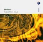 Brahms: Piano Trios Vol.1 Nos. 1 & 2 w sklepie internetowym Gigant.pl