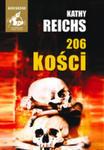 206 Kości. Książka Audio Cd Mp3 w sklepie internetowym Gigant.pl