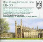 Classics For P. - More Choral Favourites w sklepie internetowym Gigant.pl