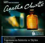 Tajemnicza Historia W Styles 10 (Płyta Cd) (Audiobook) w sklepie internetowym Gigant.pl
