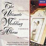 The Ultimate Wedding Album - Wedding March / Bridal Chorus w sklepie internetowym Gigant.pl