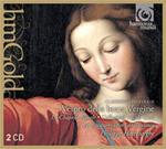 Monteverdi Vespro Della Beata Vergine w sklepie internetowym Gigant.pl