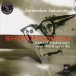 Shostakovich Chamber Symphonies w sklepie internetowym Gigant.pl