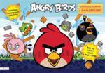 Angry Birds. Superkolorowanki Z Ćwiczeniami w sklepie internetowym Gigant.pl