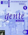Gente 1 Z Płytą Cd w sklepie internetowym Gigant.pl