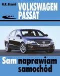 Volkswagen Passat Od Marca 2005 (Typu B6). Sam Naprawiam Samochód w sklepie internetowym Gigant.pl