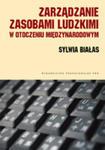 Zarządzanie Zasobami Ludzkimi W Otoczeniu Międzynarodowym w sklepie internetowym Gigant.pl