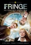 Fringe: Na Granicy Światów - Sezon 3 w sklepie internetowym Gigant.pl