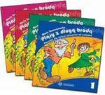 Pląsy Z Długą Brodą. Piosenki Dla Dzieci Śpiewane Od Pokoleń 4cd w sklepie internetowym Gigant.pl