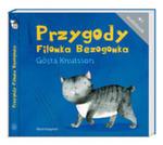 Przygody Filonka Bezogonka. Książka Audio Cd Mp3 w sklepie internetowym Gigant.pl