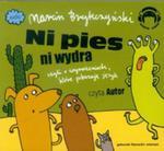 Ni Pies Ni Wydra. Książka Audio Cd w sklepie internetowym Gigant.pl