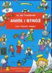 Anioł I Stróż. Książka Audio Cd Mp3 w sklepie internetowym Gigant.pl