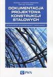 Dokumentacja Projektowa Konstrukcji Stalowych W Budowlanych Przedsięwzięciach Inwestycyjnych w sklepie internetowym Gigant.pl