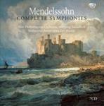 Mendelssohn Symphonies (Complete) w sklepie internetowym Gigant.pl