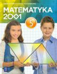 Matematyka 2001 5 Zbiór Zadań w sklepie internetowym Gigant.pl