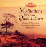 Meditations For A Quiet D w sklepie internetowym Gigant.pl
