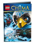 Lego Legends Of Chima Orły Kontra Wilki w sklepie internetowym Gigant.pl